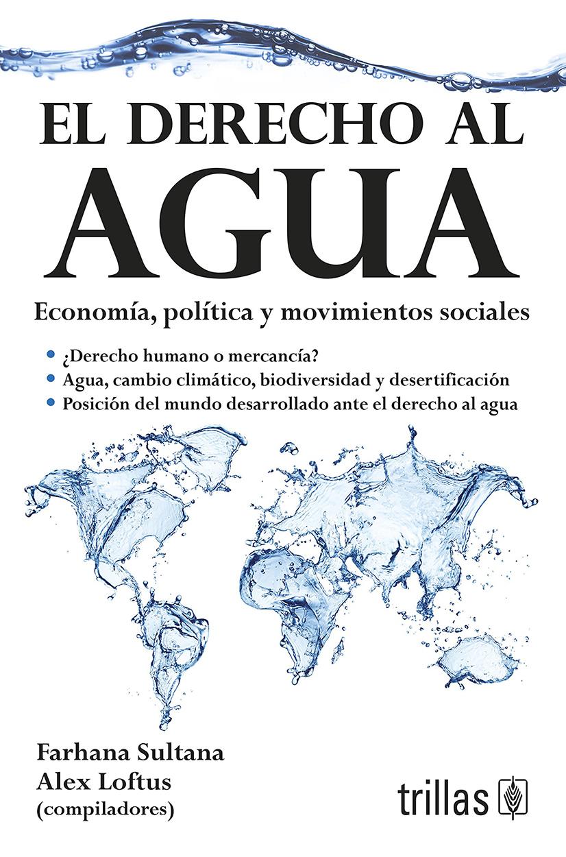El Derecho Al Agua book cover